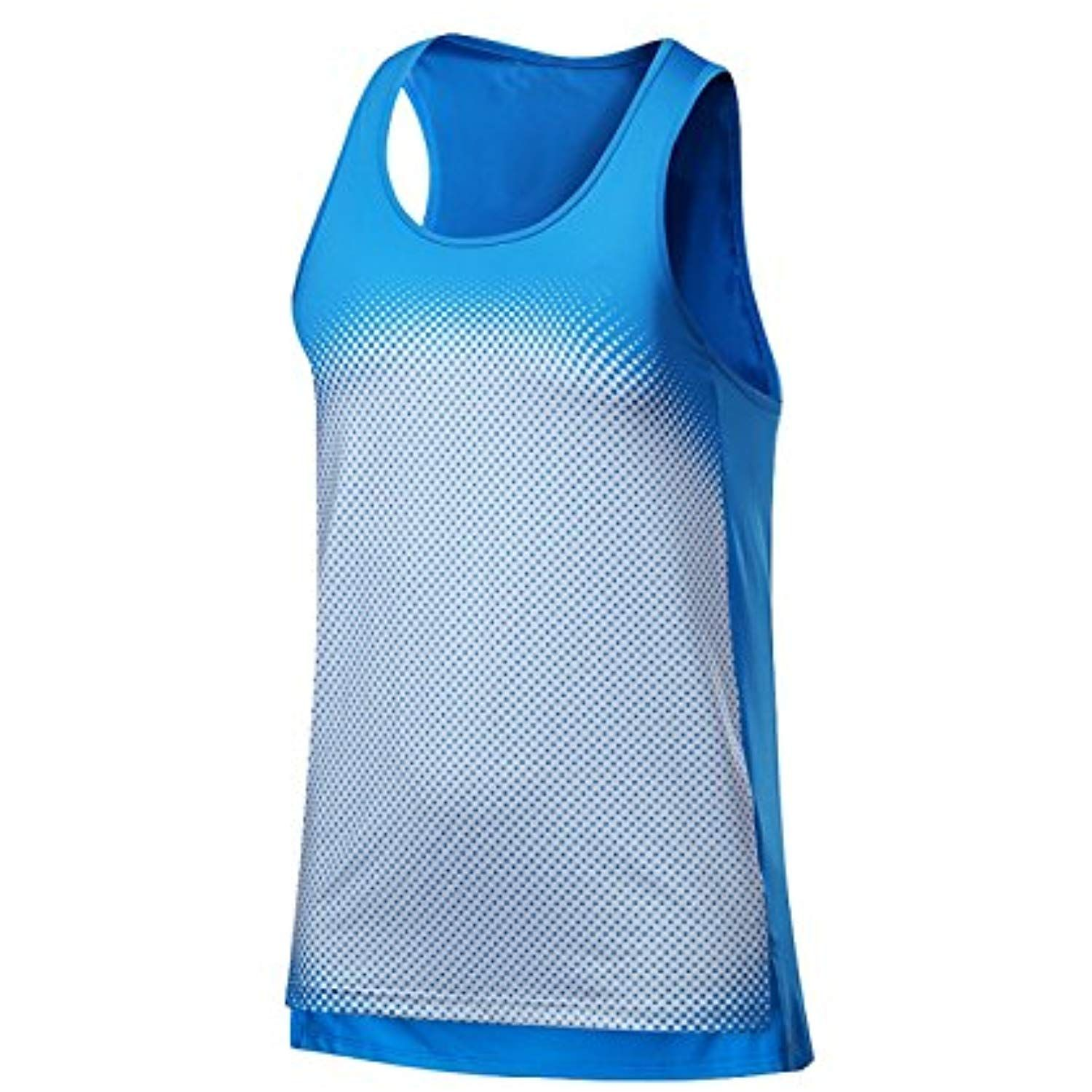 Racerback Yoga Shirts Tie Back Activewear Athletic Racerback Top Shirts for Women TERODACO Open Back Workout Tank Tops