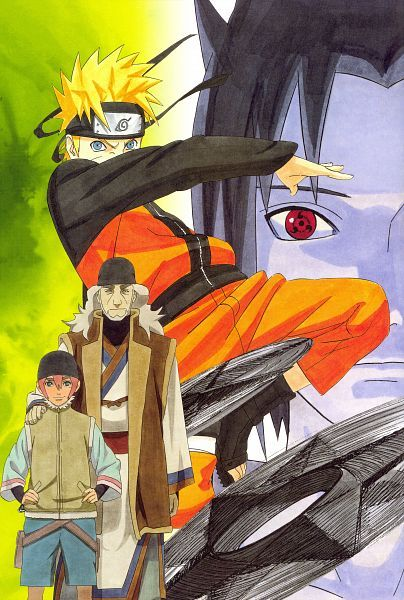 Naruto 1394001 Zerochan Naruto Uzumaki Art Naruto Art Naruto Shippuden Anime