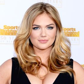 Kate Upton shared her 7 beautymust-haves with us! #InStyle