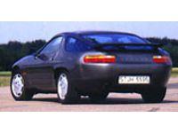 Porsche 928 Coupé #Ciao