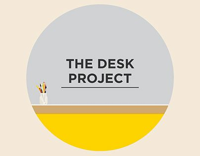 """I asked a group of people - friends, acquaintances, people I admire usually from a distance, to send me a photo of their desk or workspace. The thought came from a piece by Jessica Hirsch which stated """"I like my desk messy & my whiskey neat""""...i"""