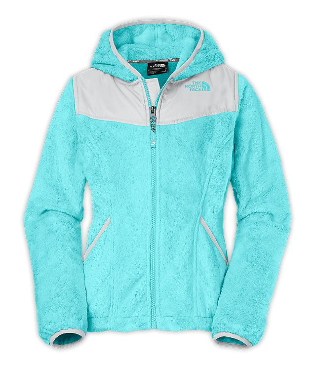 ec0235a09 GIRLS' OSO HOODIE   North Face   Pinterest   Jackets, Hoodies and ...