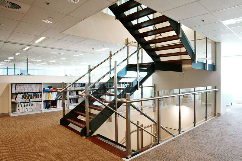 Architectural Stair Designs #stairs Pinned By Www.modlar.com