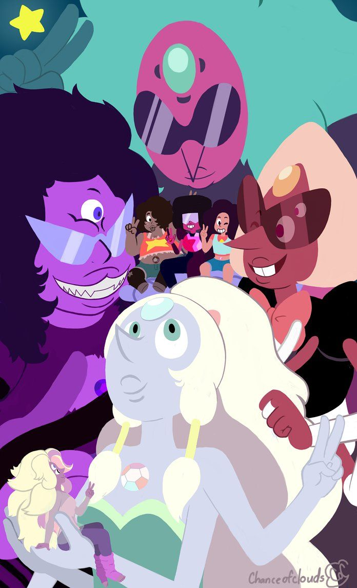 On Tumblr Steven Universe Is Owned By Cartoon Network Steven