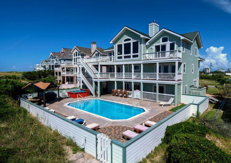 beach condo rentals outer banks nc