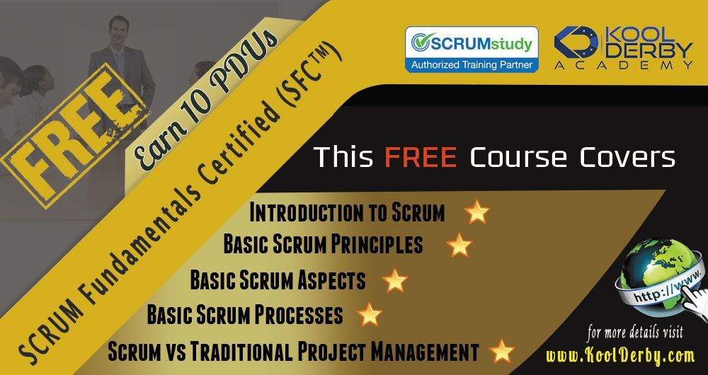 Free Online Training Course For The Beginners Who Wish To Learn The