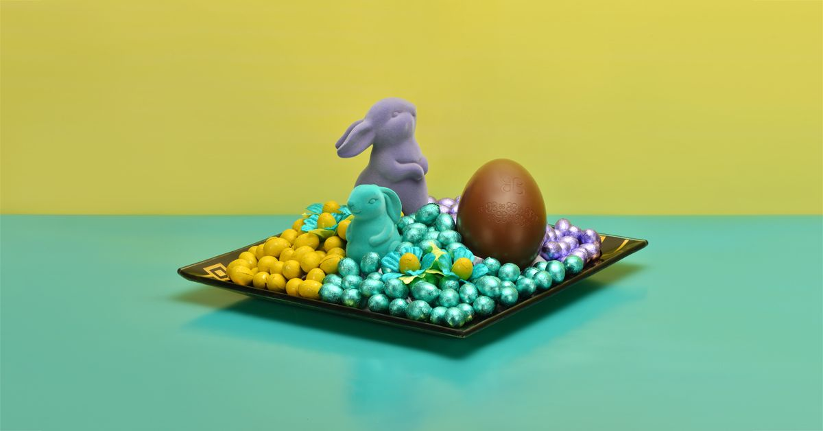 Pin by patchi on easter collection 2017 chocolate gift
