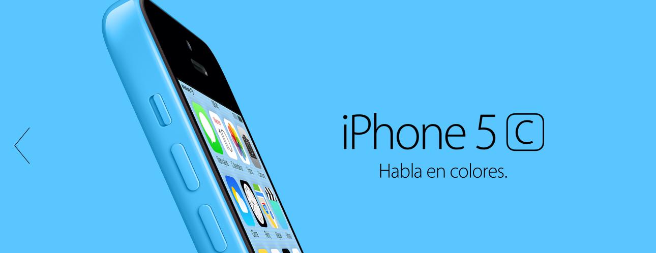 IPHONE C  BLUE #iphone5c #blue