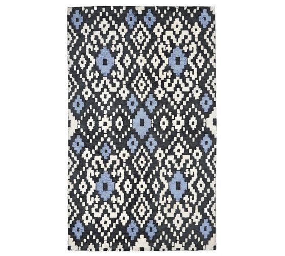 Starla Tufted Rug Rugs Custom Rugs