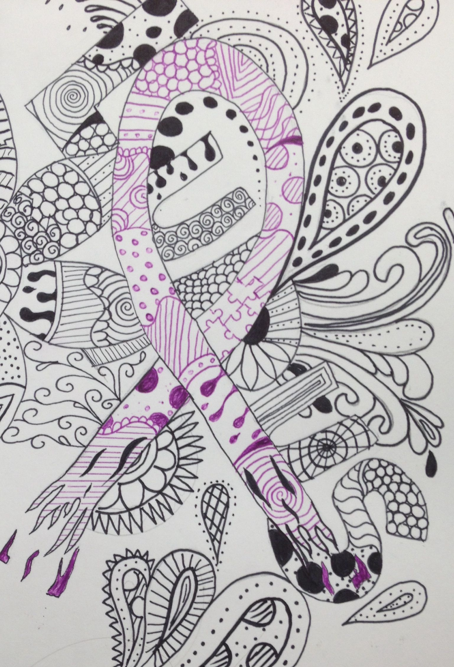 Zentangle Zentangle, Cards, Art