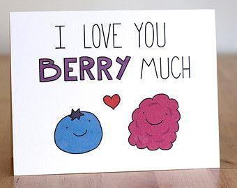 Ich liebe dich Beere viel !!!!!