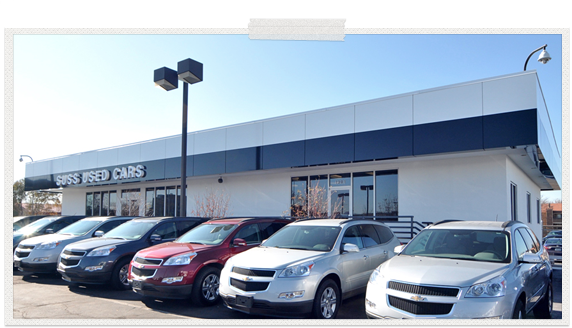 Denver Colorado Suss Buick Gmc Dealer Financing For Auto And Car