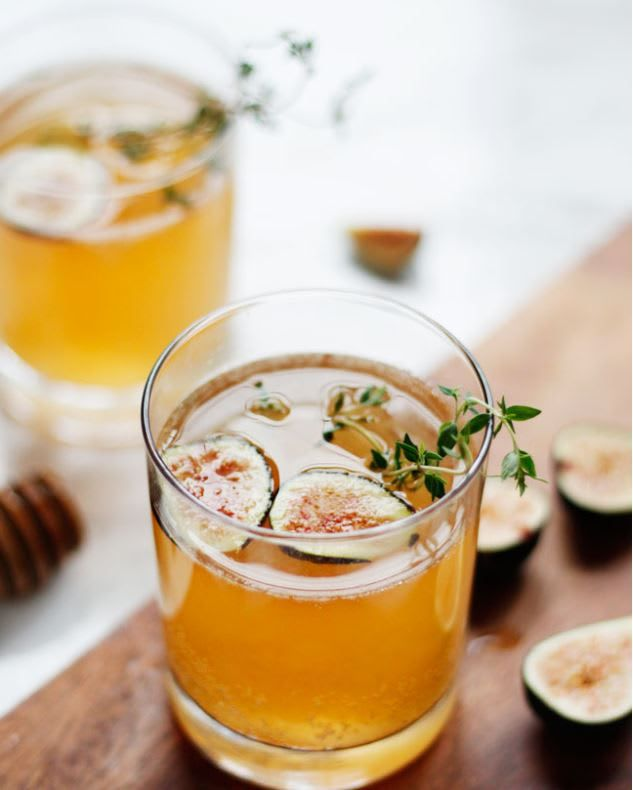Apple Cider Alcoholic Drinks: 11 Spiked Apple Cider Recipes For All Your Fall Parties