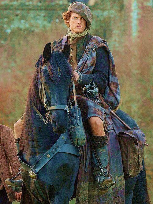 James fraser outlander image by Karen McLeod on Outlander