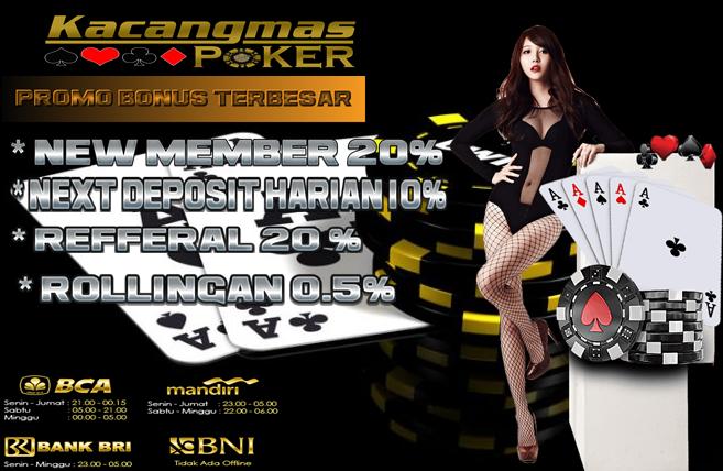 Kacangmaspoker Adalah Poker Online Agen Poker Daftar Poker Online Game Poker Situs Poker Online Poker Idn Poker Online Terpe Poker Game Indonesia