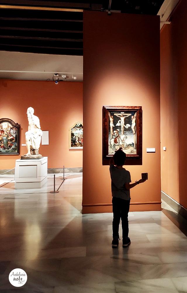 Museo Para Niños Sevilla Sevilla Sevilla Con Niños Andalucía