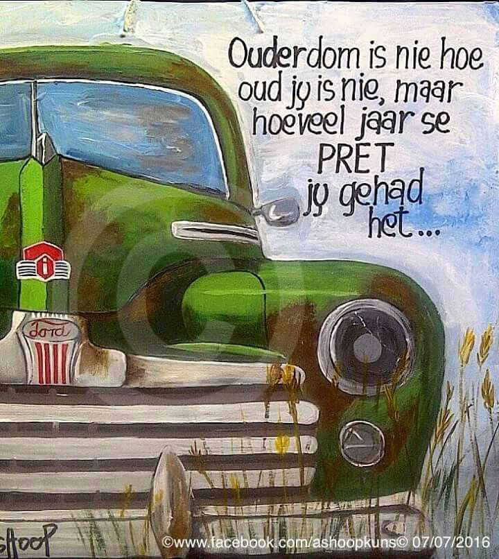 78 Best Facebook Cover Photos Images On Pinterest: Ouderdom #Afrikaans #GrowingPains