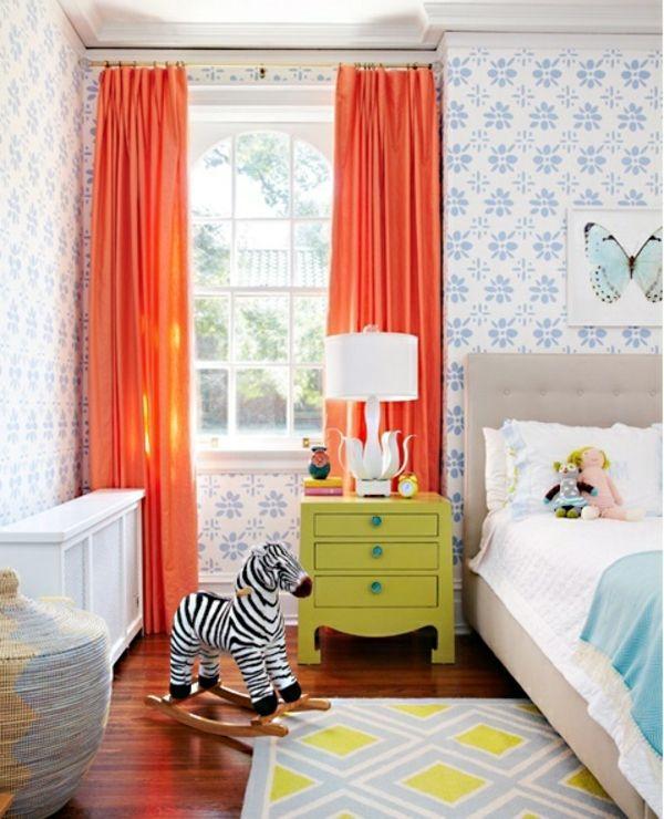 30 Ideen für Kinderzimmergestaltung - ideen deko ... | {Kinderzimmergestaltung 9}