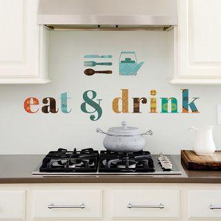 Dcwv Diary New Wall Decor At Kohls Kitchen Interior Home Decor