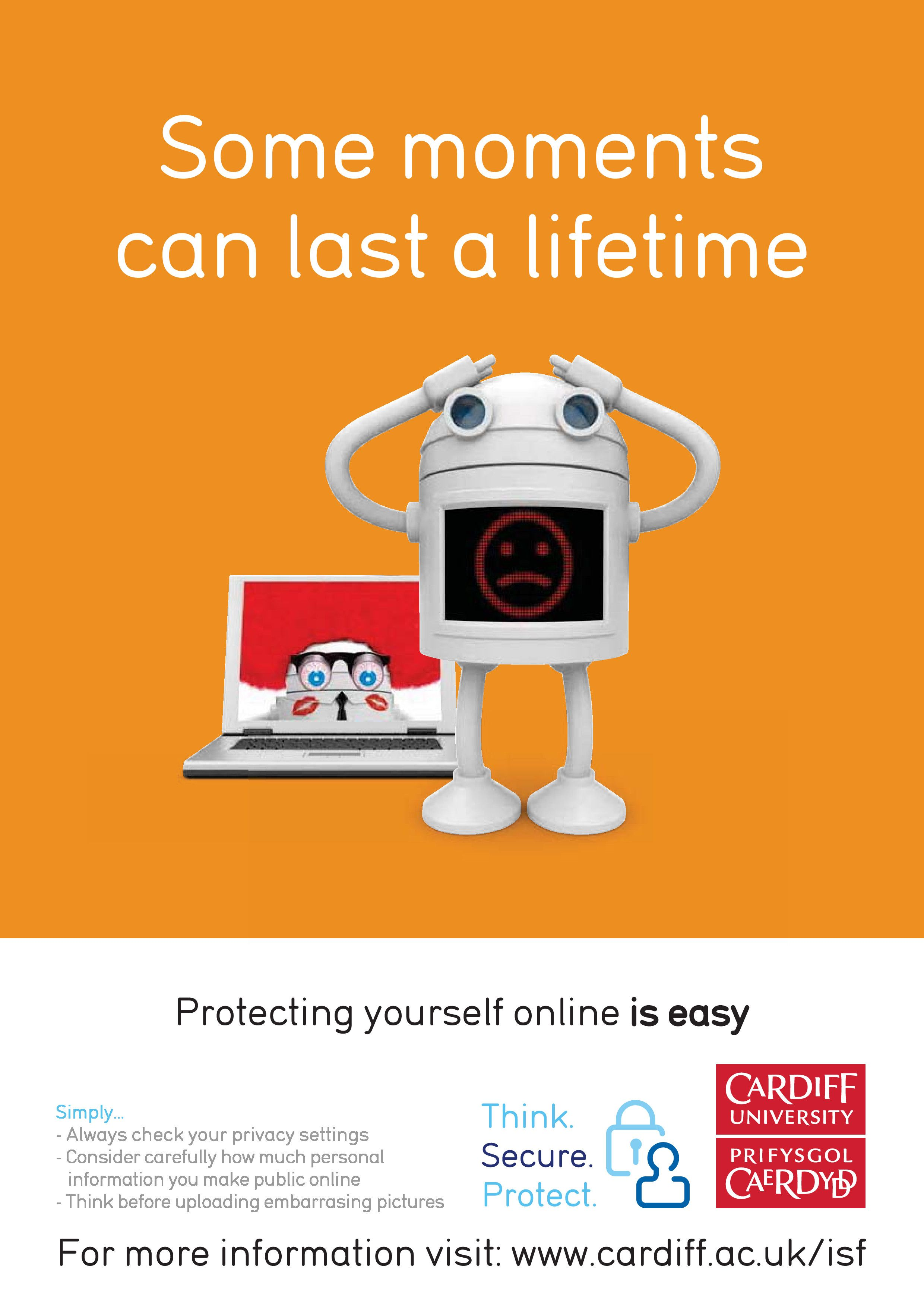 Information Security Posters Poster design, Poster