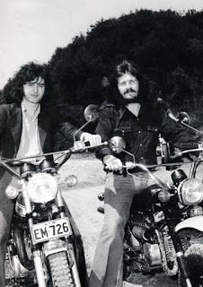 MAGE MUSIC: The Sporting Life of Jimmy Page