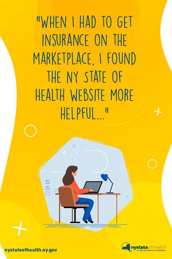 Insurance Marketplace Ny
