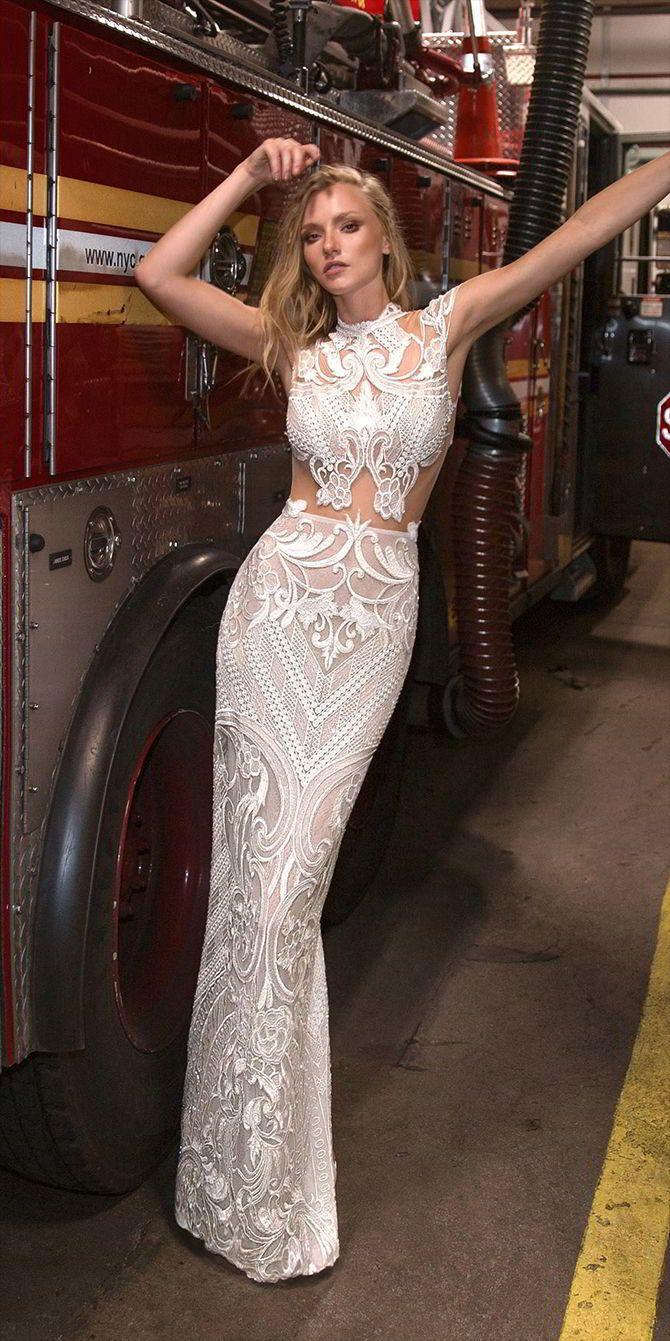Lior charchy wedding dresses bridal gowns pinterest