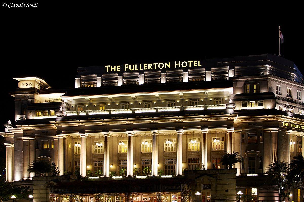 The Fullerton Hotel Singapore Fullerton Hotel Fullerton Singapore Singapore