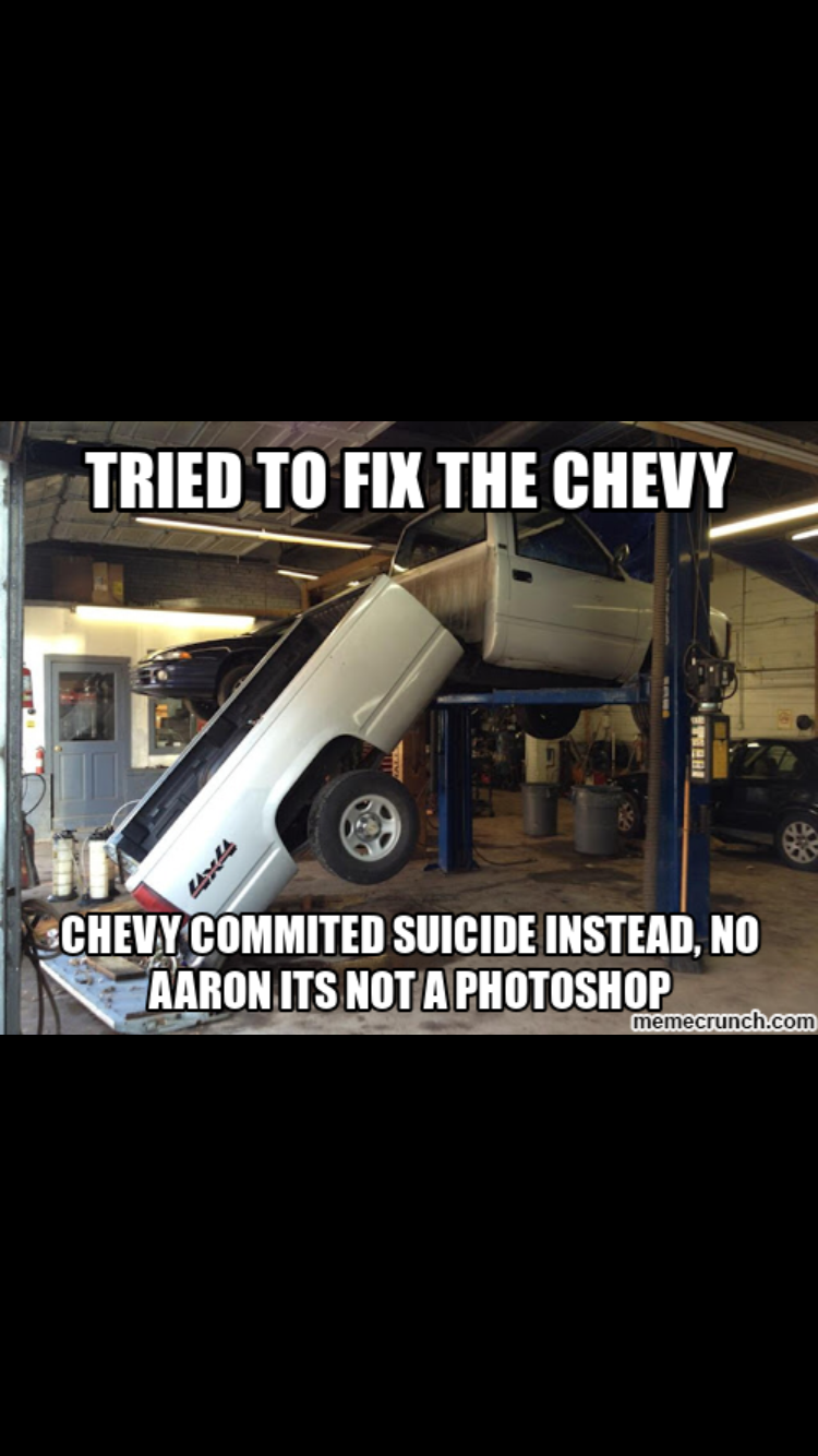 Oh No!!! | A Whole Other Category | Pinterest | Ford, Cars ...