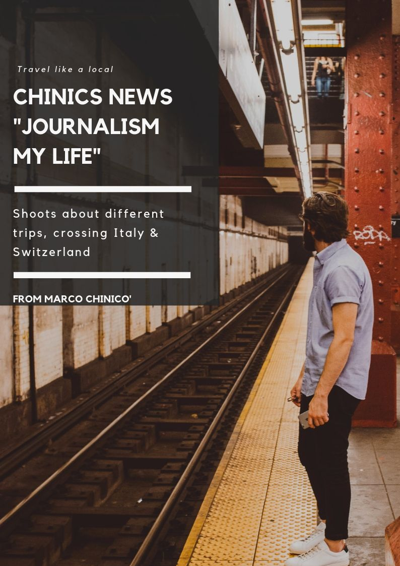 Marco Chinico Journalist And Photojournalist On Eyeem Com Many
