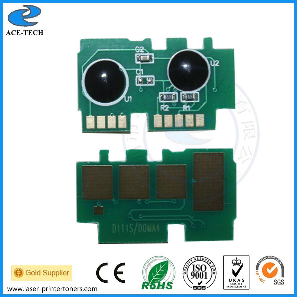 1 8K MLT-D111L Toner chip for samsung SL-M2020 M2020W M2021