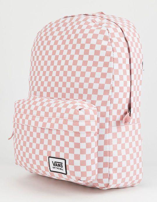 mochila escolar juvenil vans