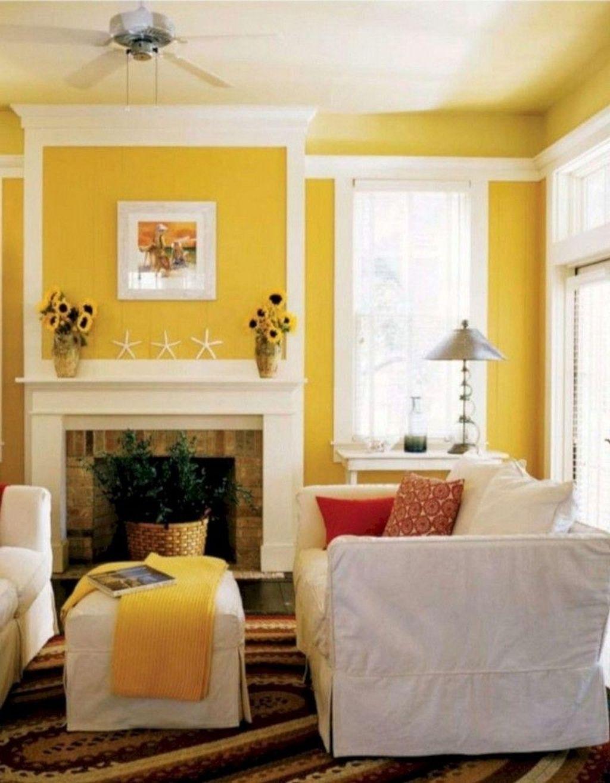 45 Most Beautiful Yellow Concept Design Ideas Home Decor