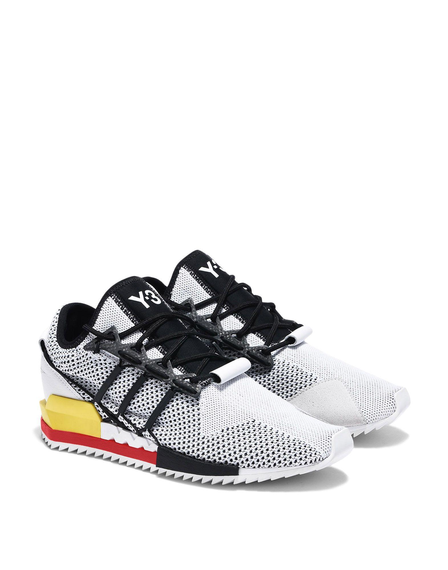 8c1c58743 Y-3 Harigane Shoes