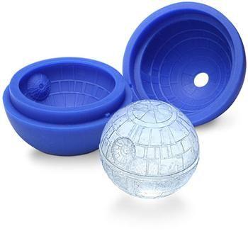 Star Wars Death Star Silicone Ice Mould Brand(Kotobukiya) Ice Trays
