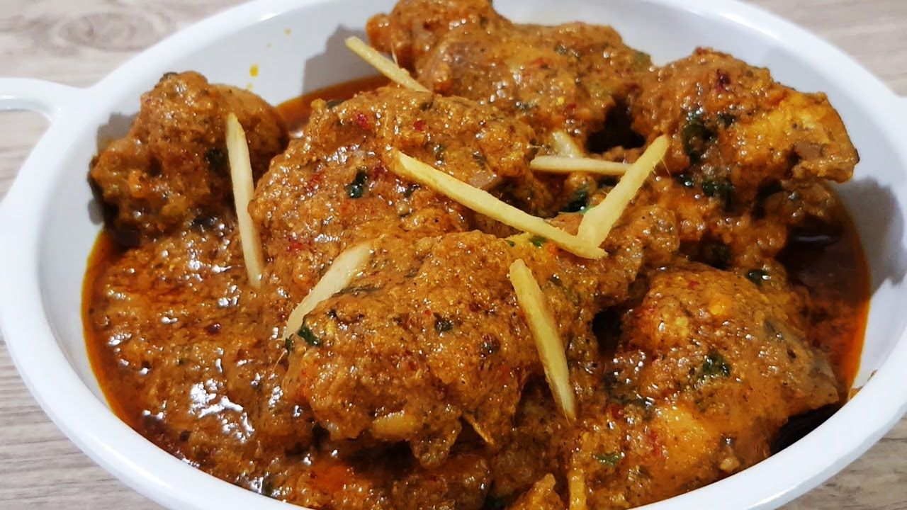 Fast And Easy Karahi Chicken L Peshawari Kadai Chicken Recipe In Hindi Karahi Recipe Chicken Kadai Recipe Chicken Karahi Recipe Pakistani