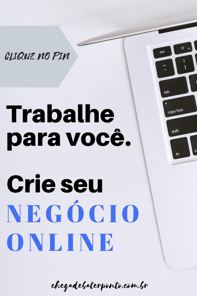 TRABALHE EM CASA | GANHE DINHEIRO PELA INTERNET