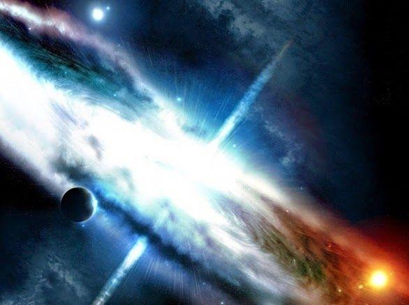 Al Quran Menguak Peristiwa Penciptaan Langit dan Bumi - VIVAforum