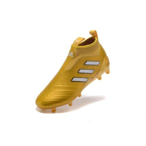 crampons foot adidas ace 17