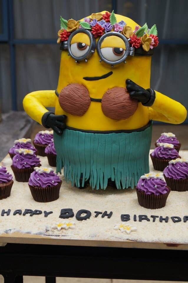 Minion 50 Birthday Google Search Quotes For 50 Year Old 50th