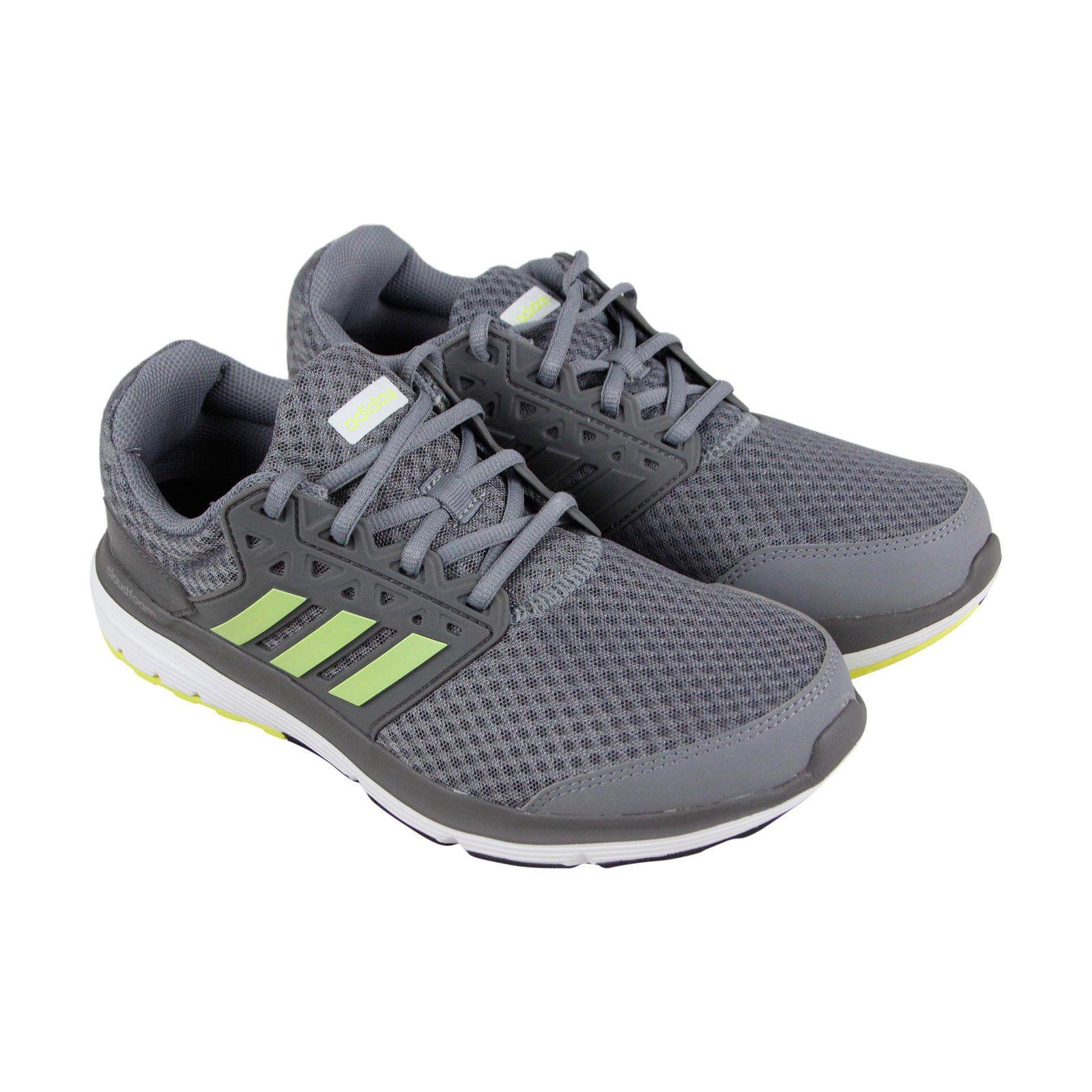 Cumplido Chimenea podar  Adidas Galaxy 3 M Mens Gray Mesh Athletic Lace Up Running Shoes 8 | Sneaker  head, Vintage sneakers, Trendy sneakers