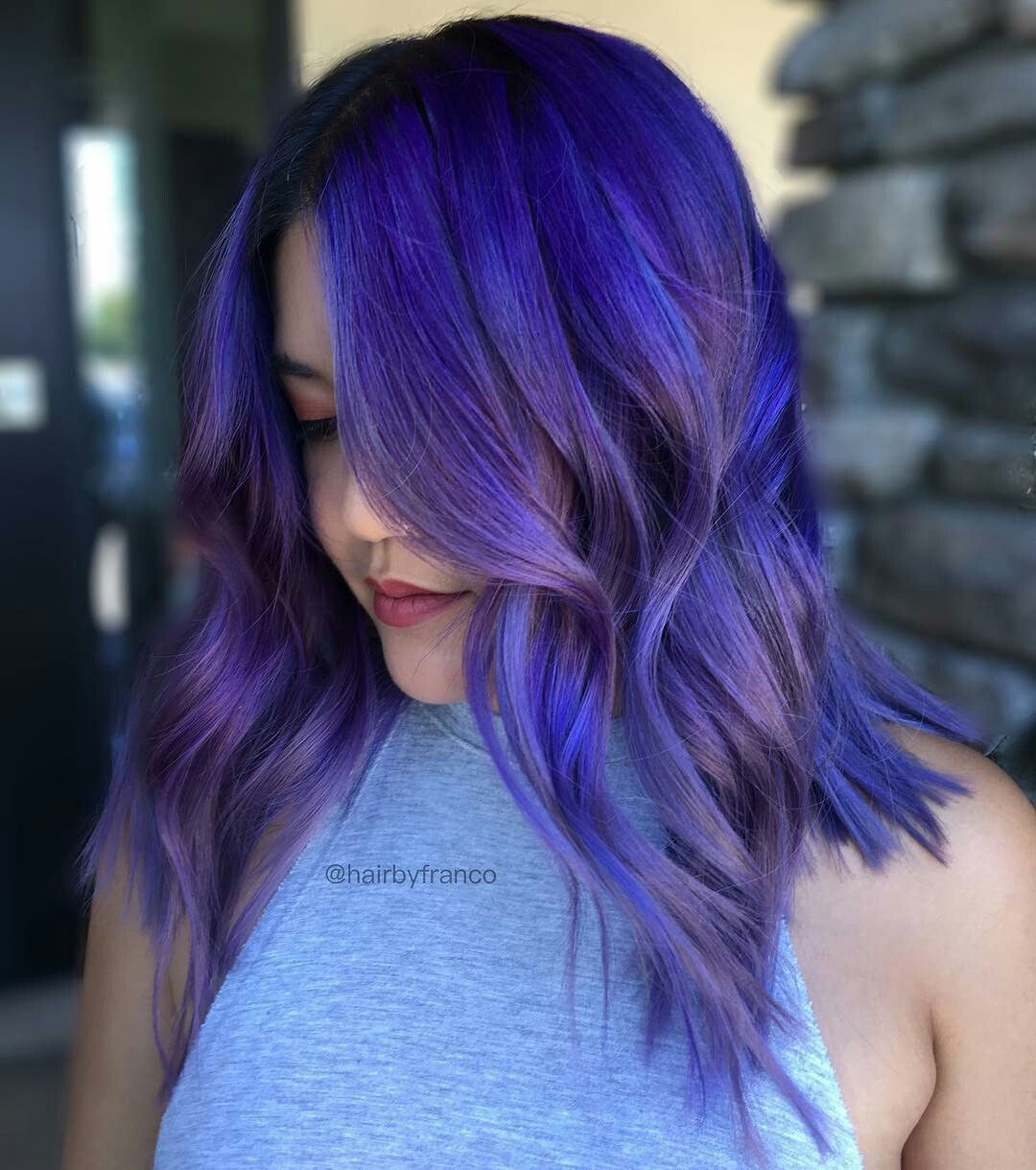 Pin by nonie chang on dyed hair pinterest
