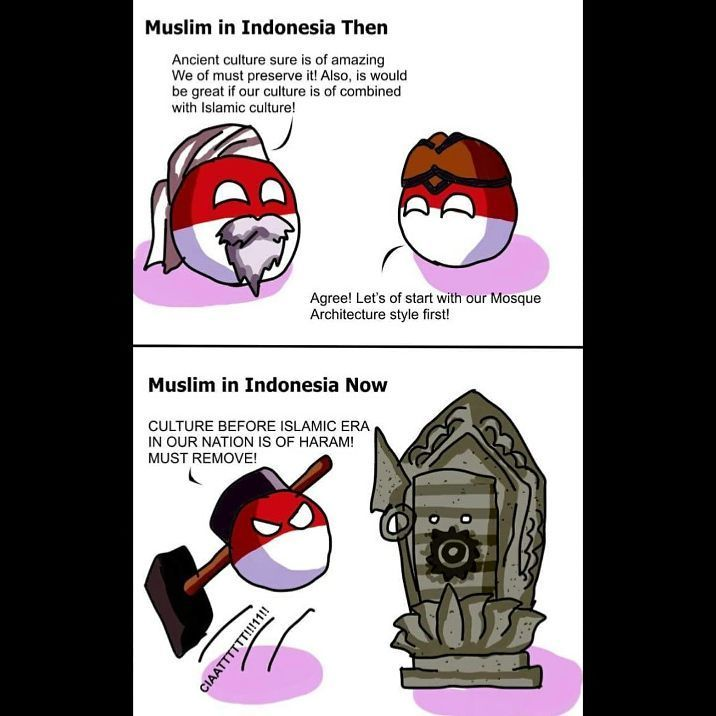 Those Who Forgot Their History Are Not True Indonesian Lucu Bendera Indonesia