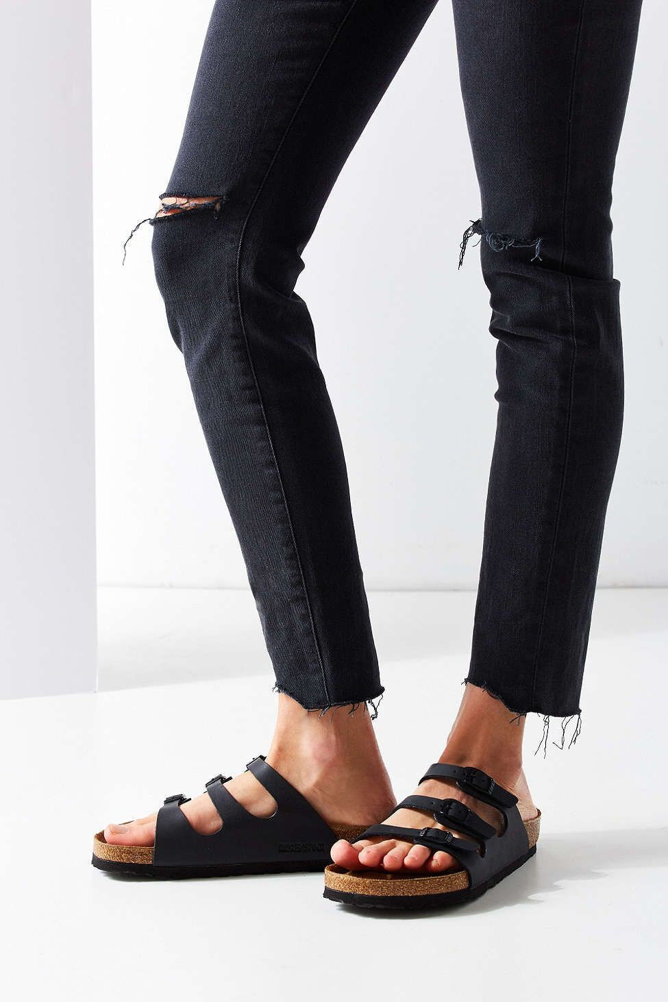 cc08e28267c UrbanOutfitters.com  Awesome stuff for you  amp  your space Black  Birkenstock