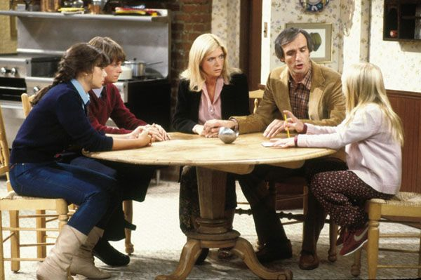 Family Ties 1982 - 1989