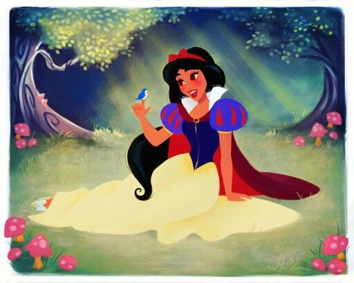 Disney character switch jasmine