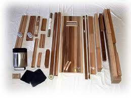 CHEAP SAUNA KITS - Indoor Sauna Kits DIY | Sauna | Pinterest | Sauna ...