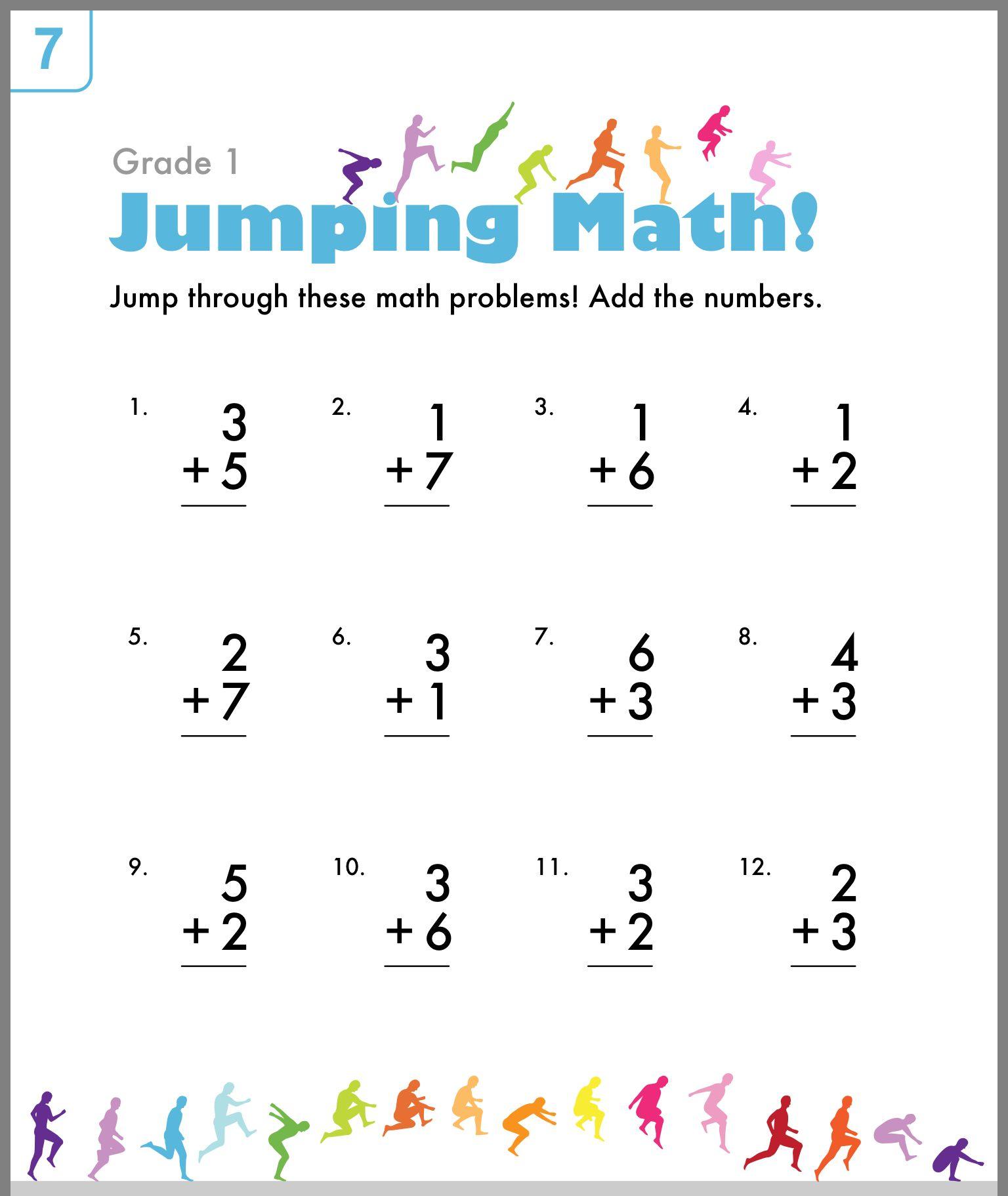 Single Digit Addition Worksheet Education Com Addition Worksheets 1st Grade Worksheets Worksheets Worksheet on one digit addition