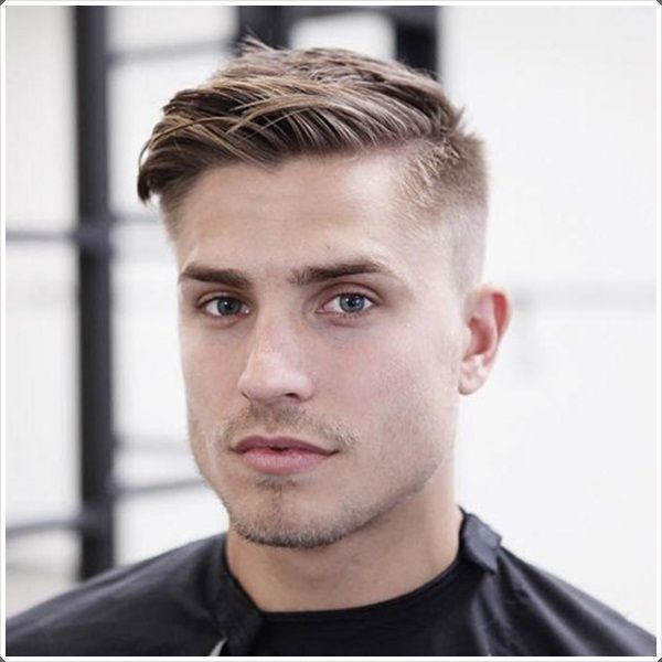 40 Attractive Haircuts For College Guys To Look The Best
