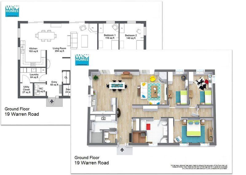 Roomsketcher Create Floor Plans And Home Designs Online Floor